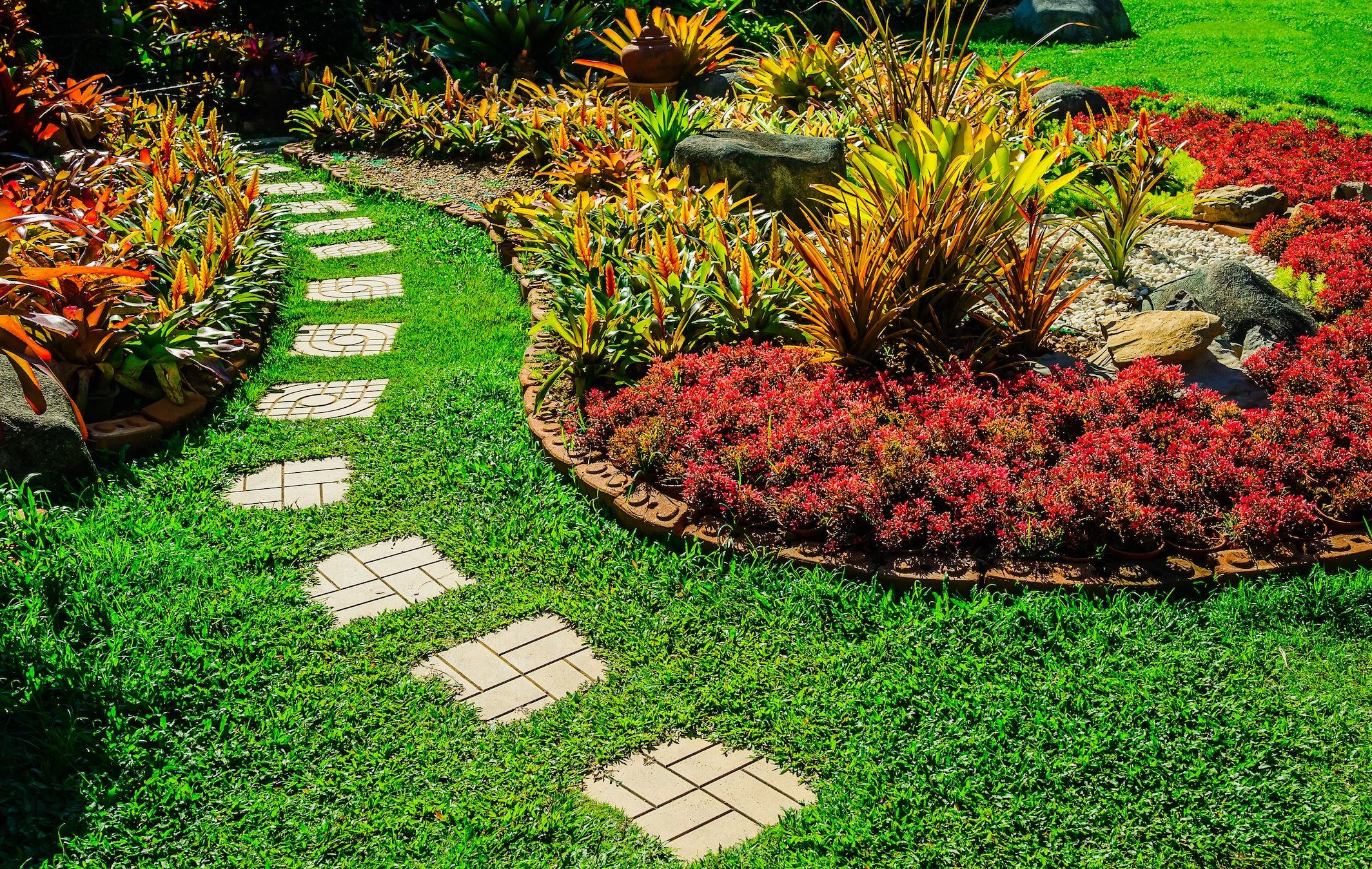 Can I Get Complete Landscape Care for My Business in Visalia, CA | The Experienced Gardener