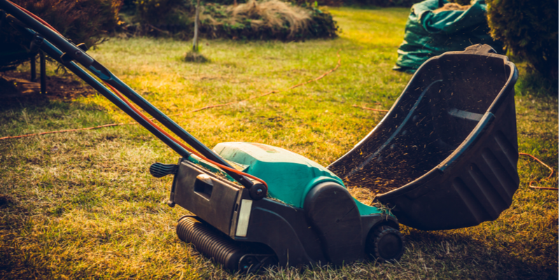 Yard Tasks that Go Hand in Hand: Aeration and Fertilization