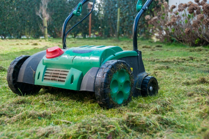 What Is Lawn Aeration and Can You Do It Yourself? | The Experienced Gardener