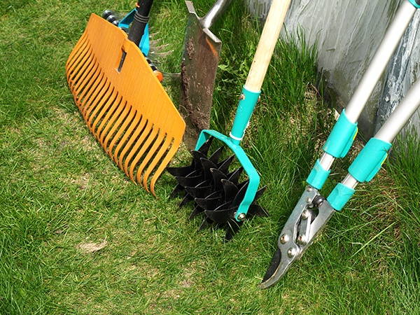 What is the Point of Soil Aeration and Should I Consider It? | The Experienced Gardener - Visalia